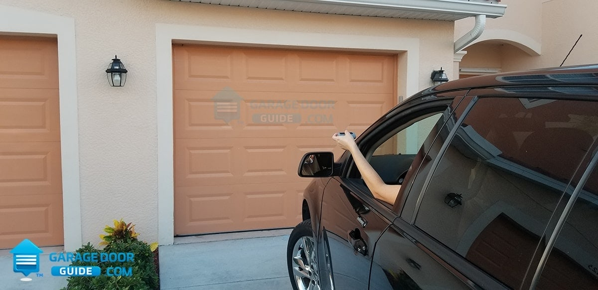 Garage Doors That Won't Open: 15 Reasons You Can't Get It Up