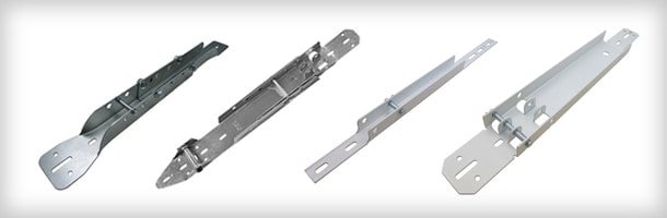 Garage Door Operator Reinforcement Bracket