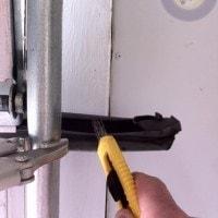 Garage Door Bottom Seal Type