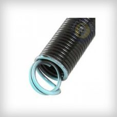 Garage Door Extension Springs 90 lb Light Blue