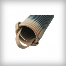 Garage Door Extension Springs 300 lb Tan