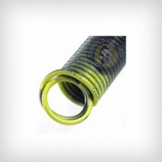 Garage Door Extension Springs 130 lb Yellow