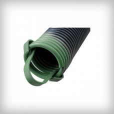 Garage Door Extension Spring 220 lb Green