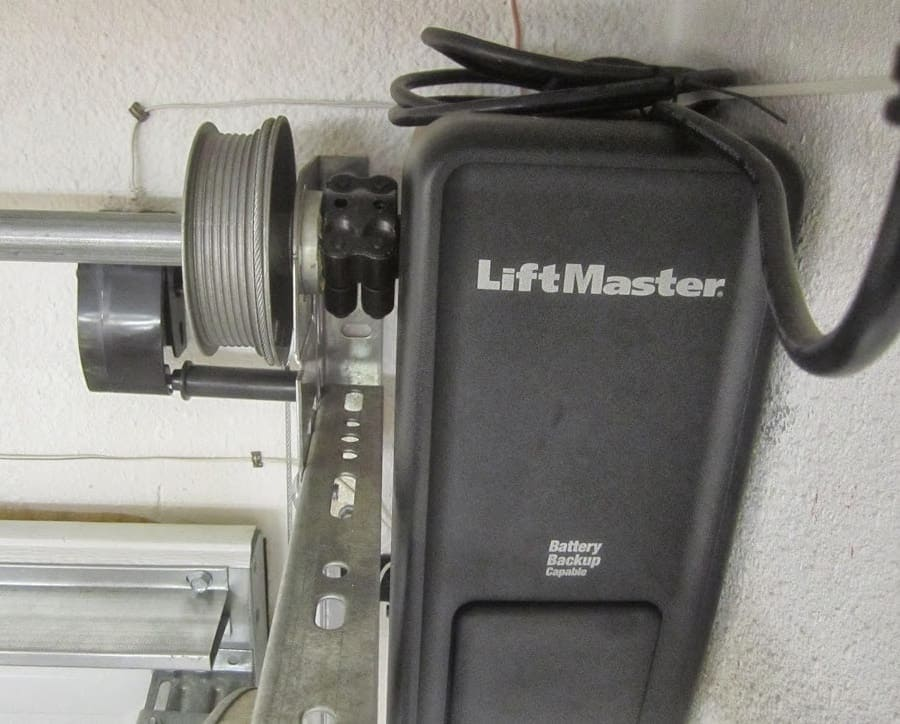 8500W Liftmaster Side Mount Opener