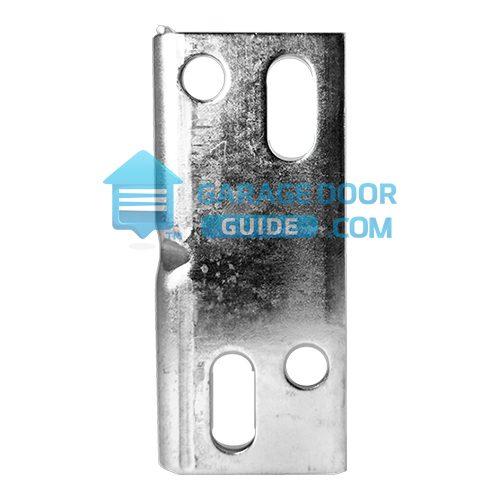 Garage Door Center Bearing Plate Anchor Mini Base