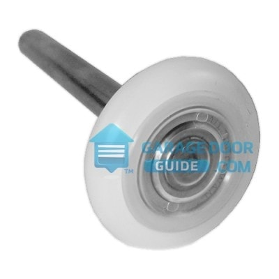 Nylon Roller Sealed Cap