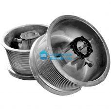 Garage Door Drums Standard OMI-18