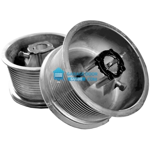 Garage Door Drums Standard OMI-18