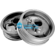Garage Door Drums Standard 400-12